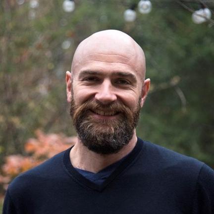 Faculty Mentor David Butler