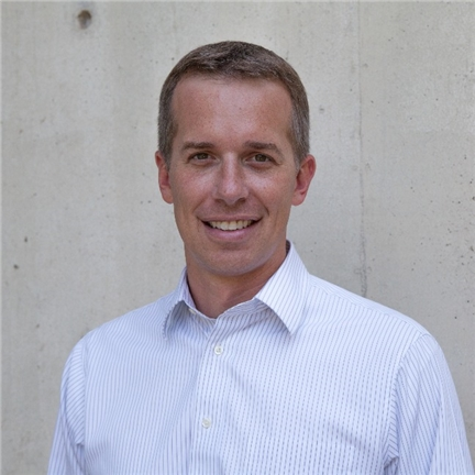 Faculty Mentor Brad Collett