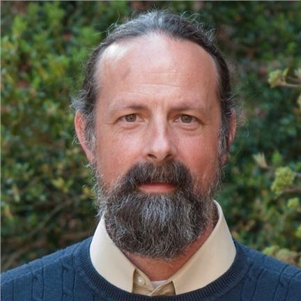 Graduate Coordinator William Klingeman