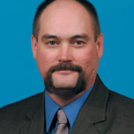 Headshot of Extension Specialist Greg Breeden