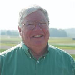 Headshot of Professor Tom Samples