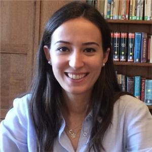 Headshot of GIzem Dimlioglu