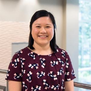 Headshot of Mary-Anne Nguyen
