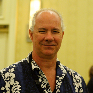 Headshot of Neal Stewart