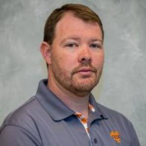 Headshot of Scott Lenaghan
